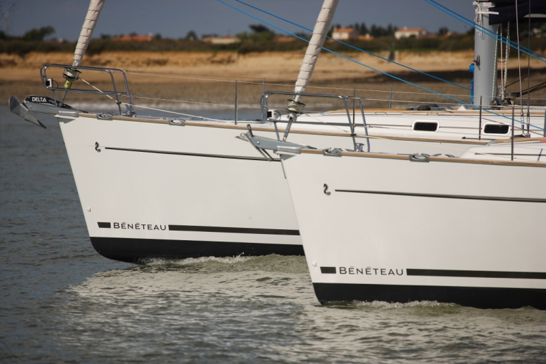 Sunsail Cyclades 43.4