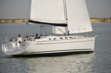 Sunsail Cyclades 50.5